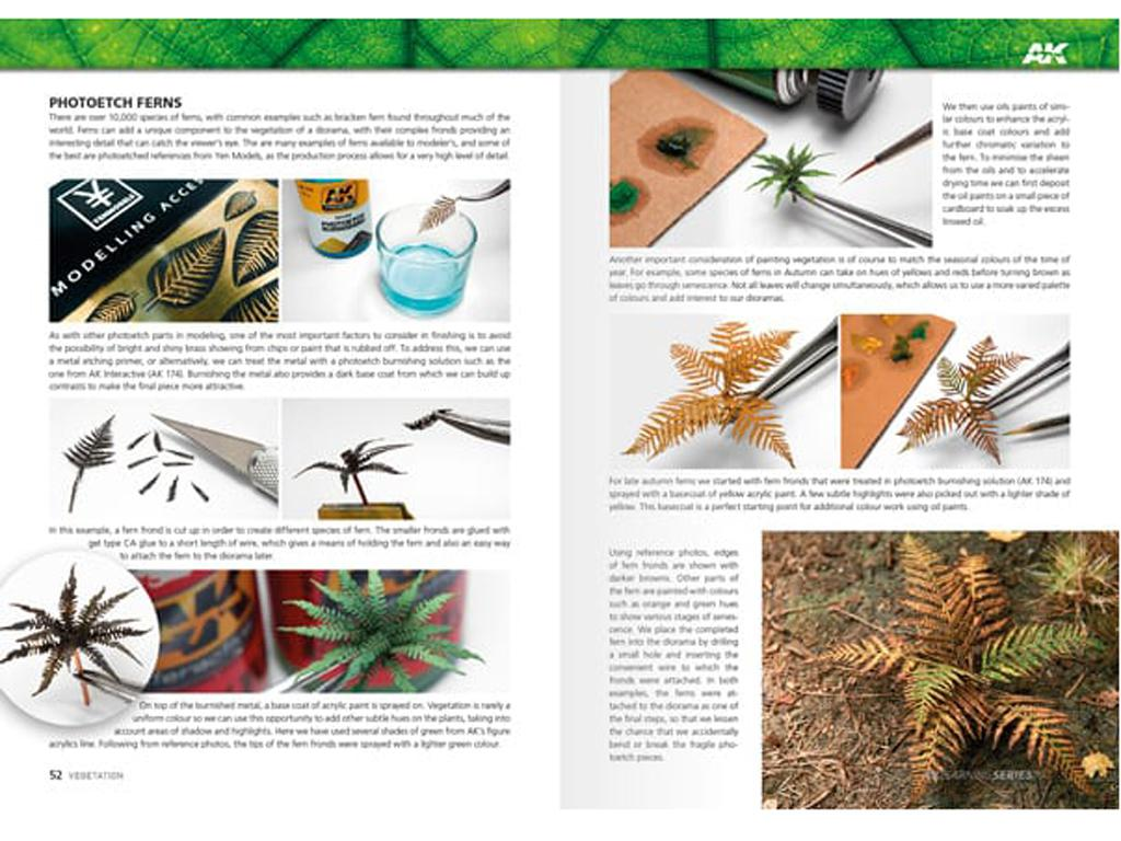 Dominando la Vegetacion en Modelismo (Vista 5)