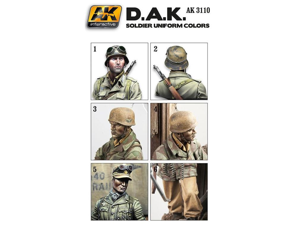 D.A.K. Uniformes (Vista 2)