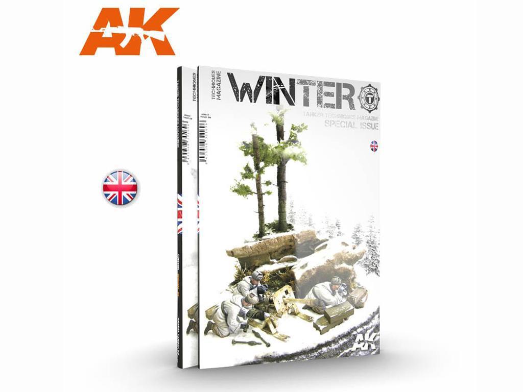 Tanker Techniques Magazine -Special Winter (Vista 1)