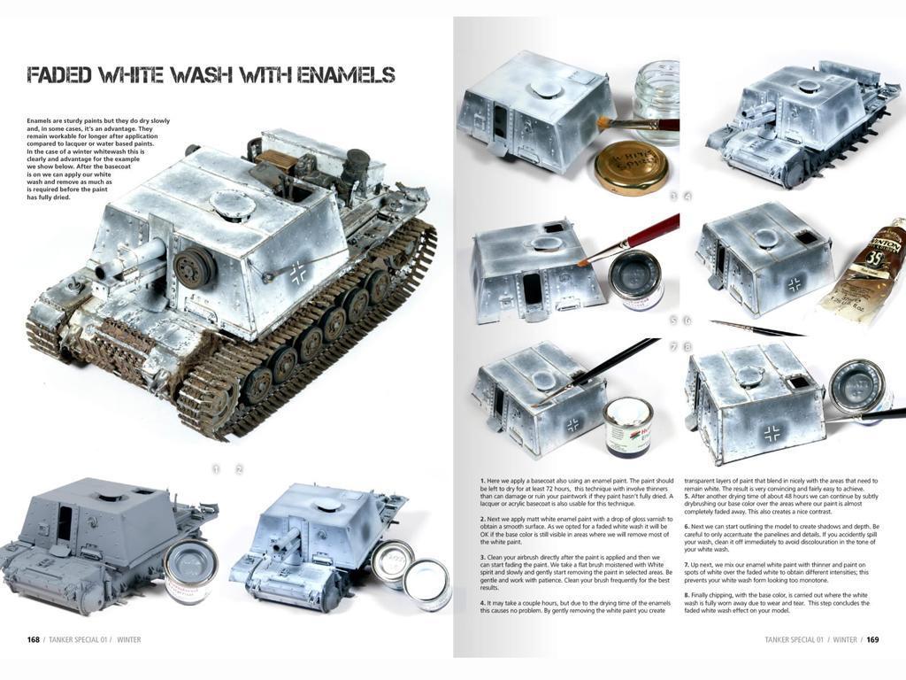 Tanker Techniques Magazine -Special Winter (Vista 8)