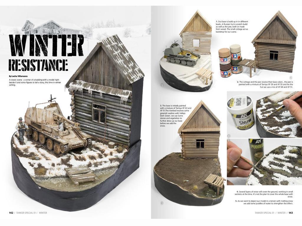 Tanker Techniques Magazine -Special Winter (Vista 9)