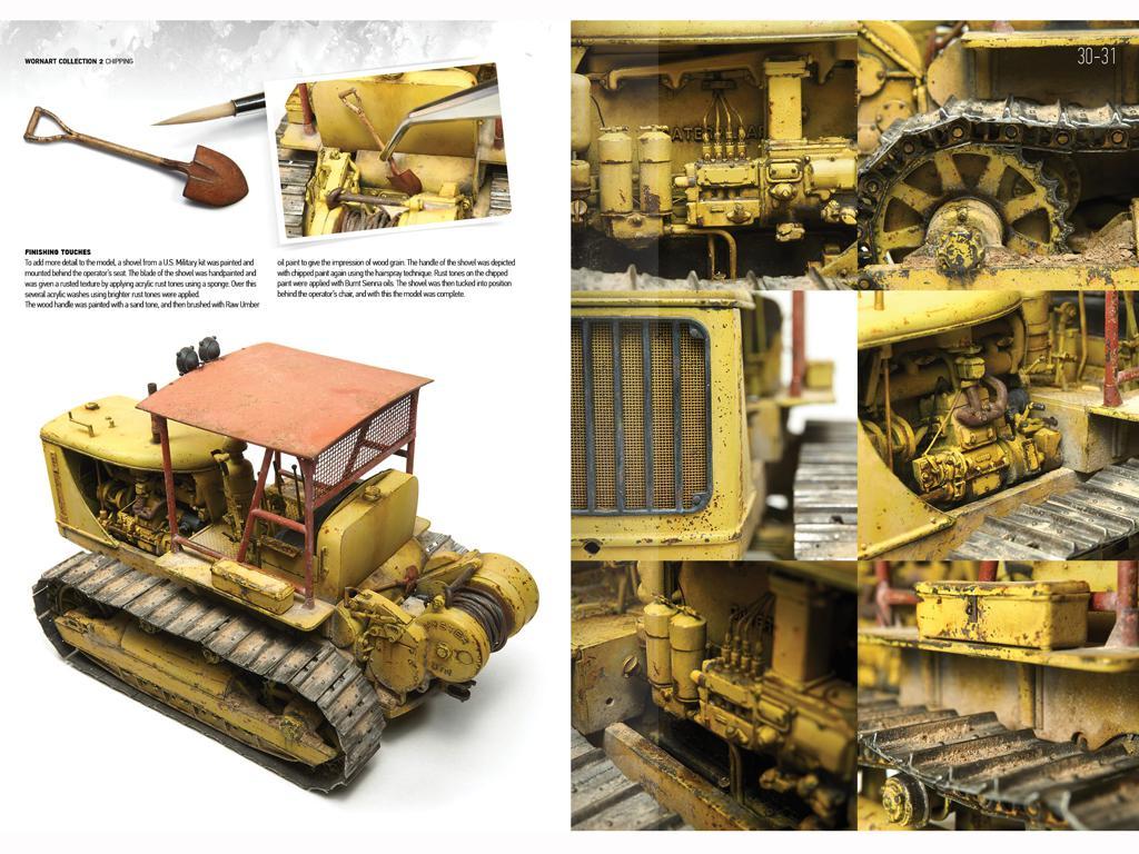 Worn Art Collection 02 – Chipping (Vista 5)
