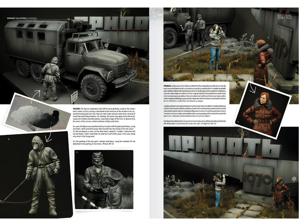 Worn Art Collection 03 – Chernobyl (Vista 2)