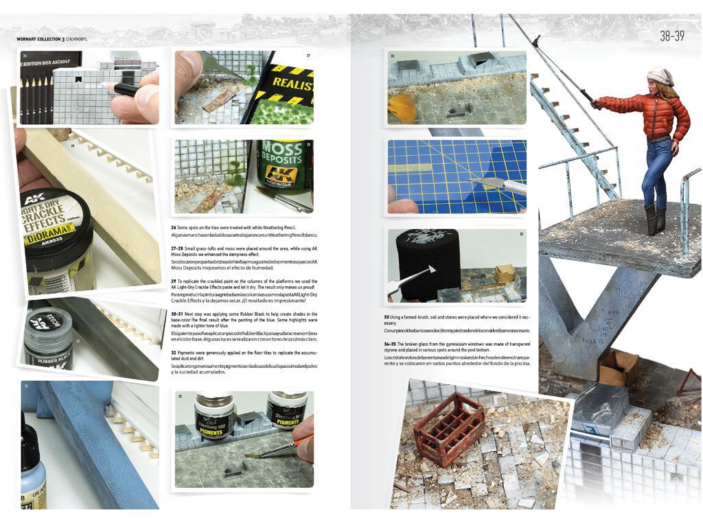 Worn Art Collection 03 – Chernobyl (Vista 8)