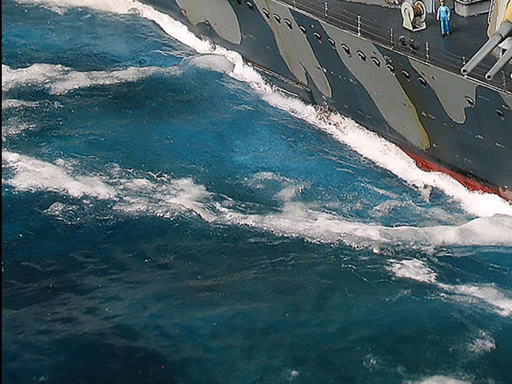 Gel denso Azul del Pacífico (Vista 3)