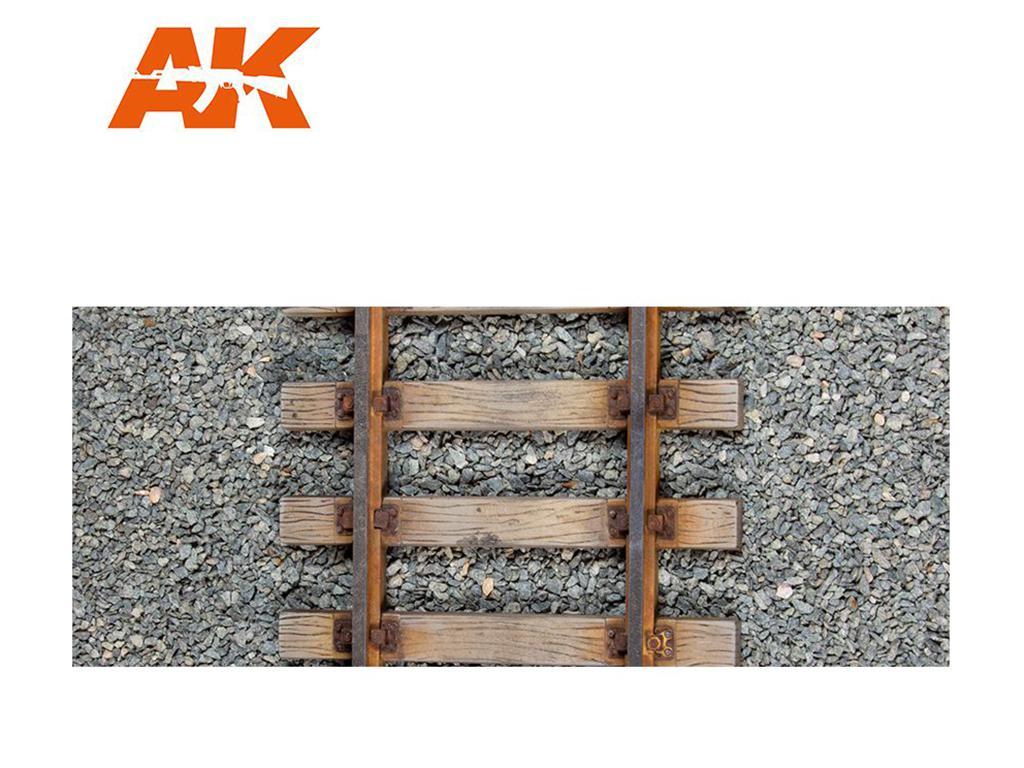 Balastro Ferroviario (Vista 3)