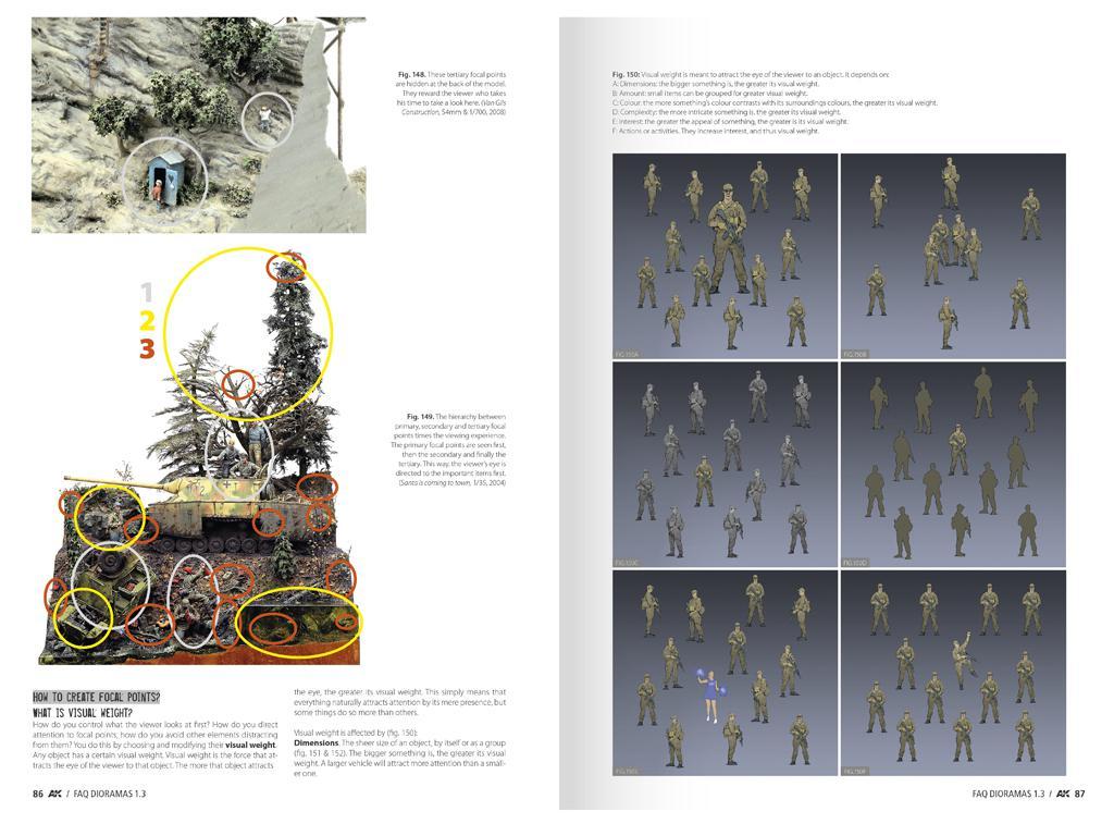 Dioramas F.A.Q. 1.3 Extensión (Vista 6)