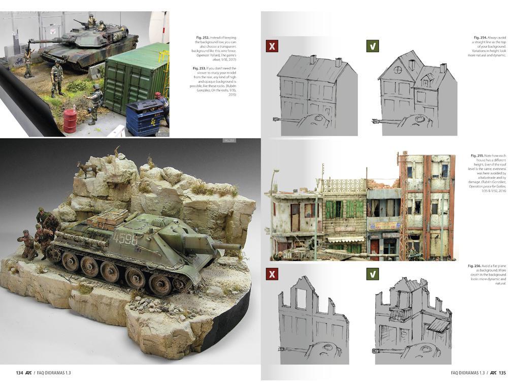 Dioramas F.A.Q. 1.3 Extensión (Vista 8)