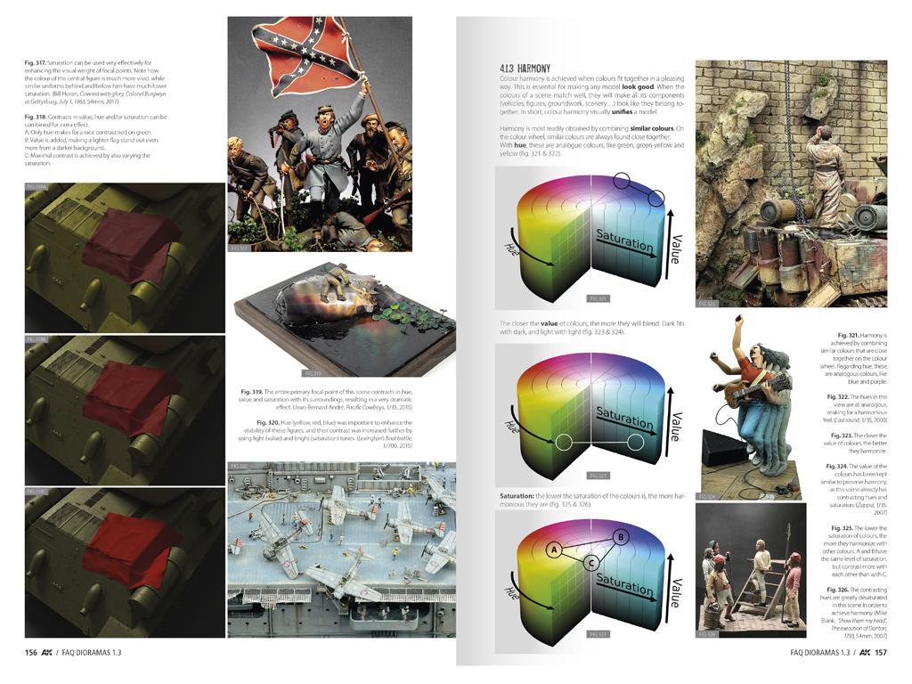 Dioramas F.A.Q. 1.3 Extensión (Vista 9)