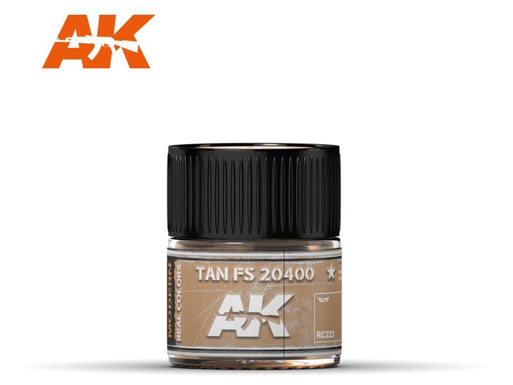 Tan FS 20400 (Vista 1)
