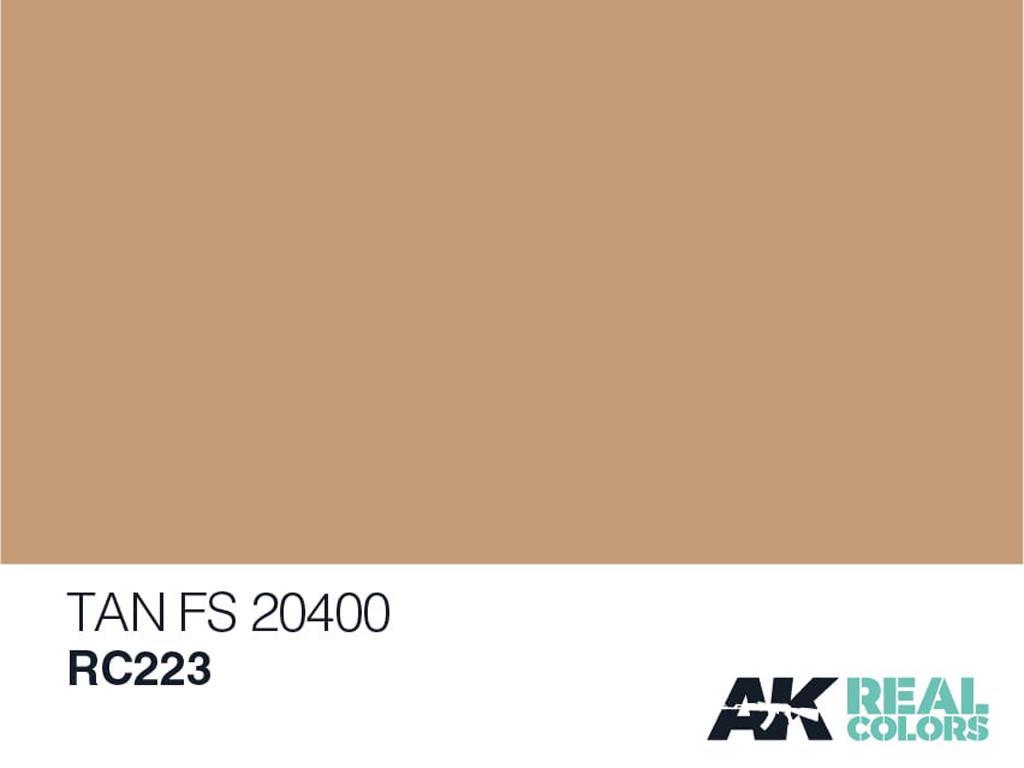 Tan FS 20400 (Vista 2)