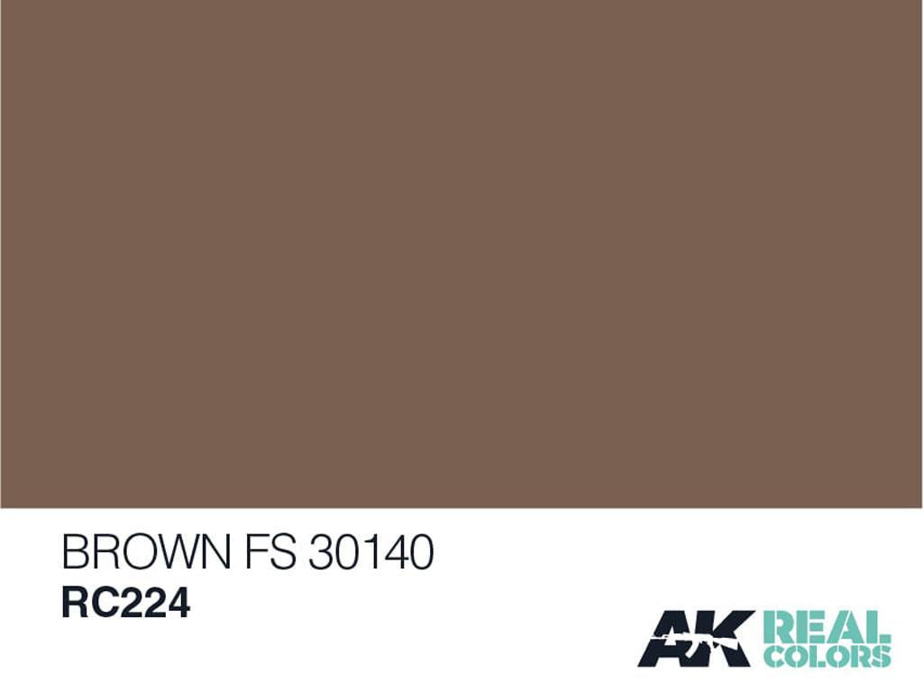 Marrón FS 30140 (Vista 2)