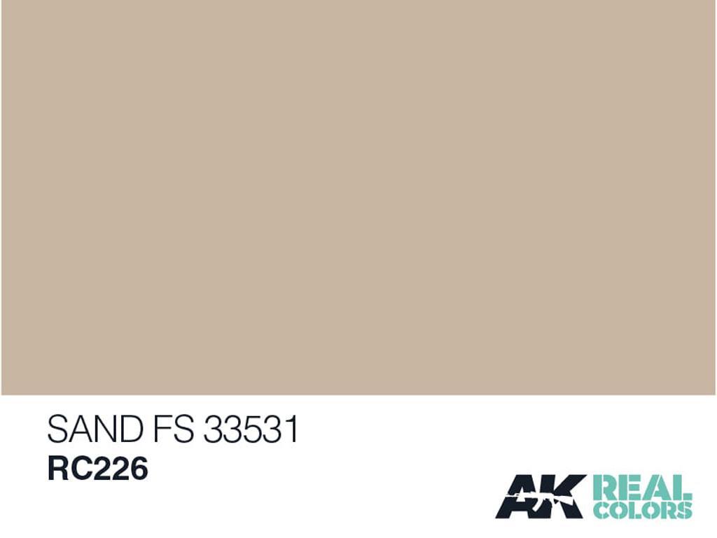Arena FS 33531 (Vista 2)