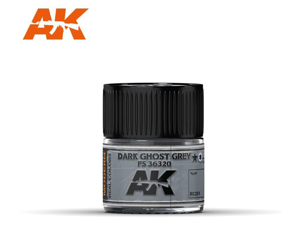 Gris Fantasma Oscuro FS 36320 (Vista 1)