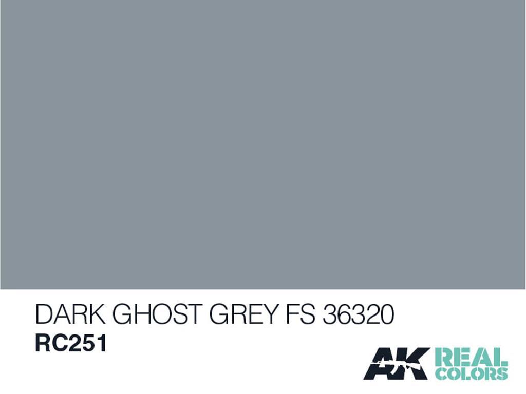 Gris Fantasma Oscuro FS 36320 (Vista 2)