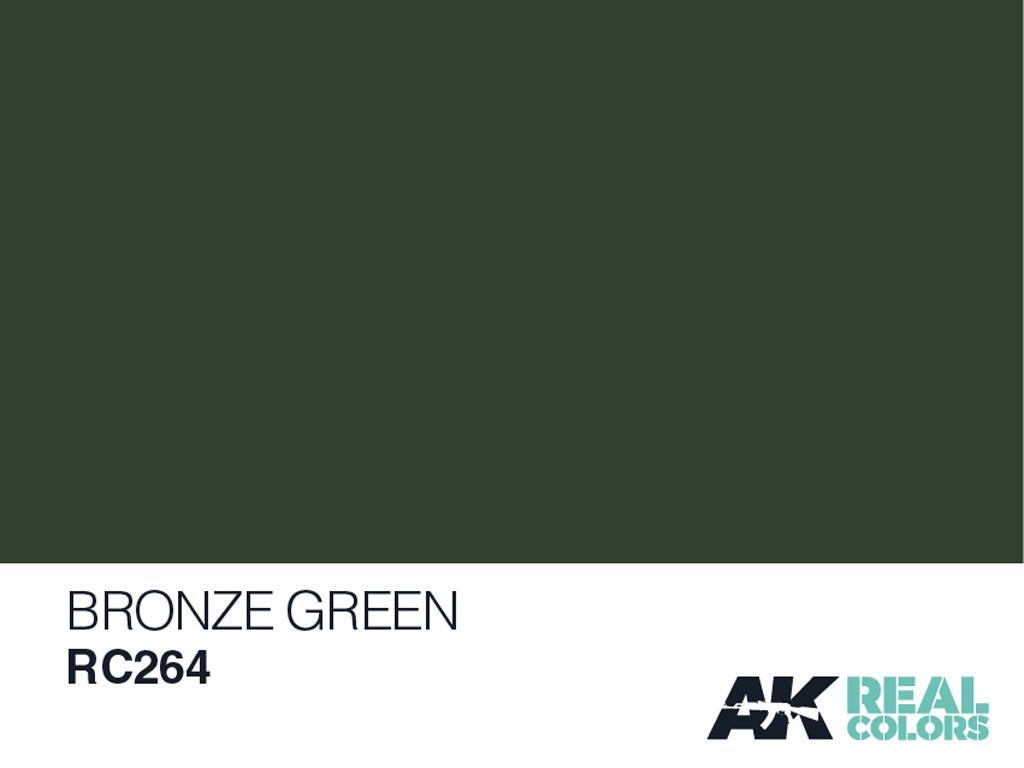 Verde Bronce (Vista 2)