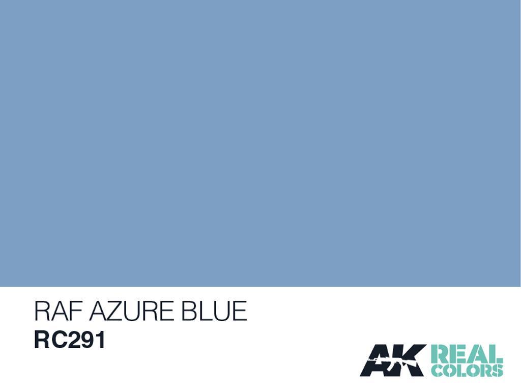 RAF Azul Celeste (Vista 2)