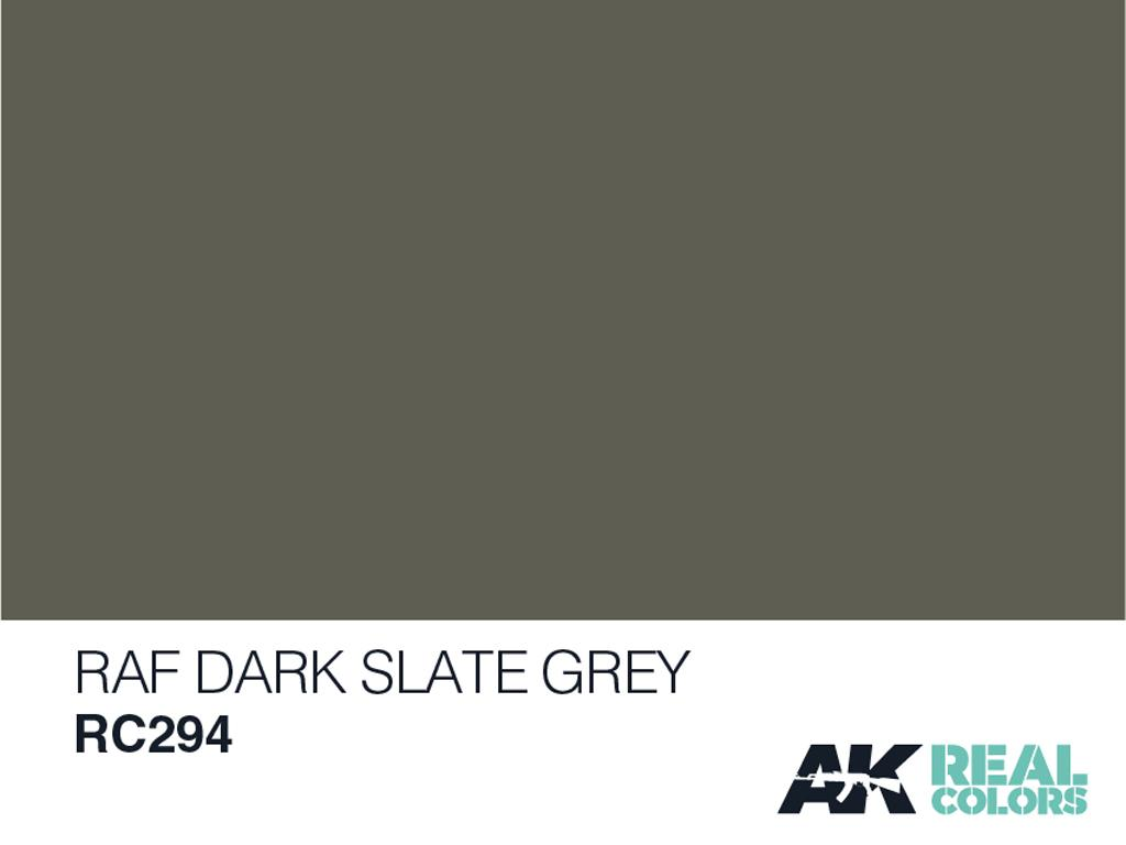 Gris Pizarra Oscuro (Vista 2)