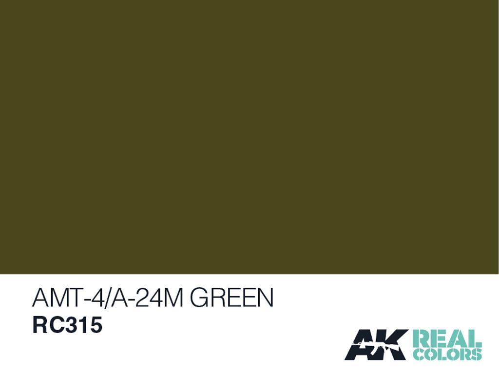 AMT-4 / A-24M Verde (Vista 2)