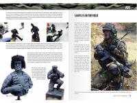 Camuflajes Modernos para Figuras (Vista 9)