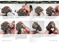 Camuflajes Modernos para Figuras (Vista 12)