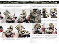 Camuflajes Modernos para Figuras (Vista 14)