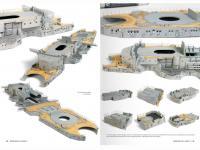 Modelling Full Ahead Nº3 (Vista 16)