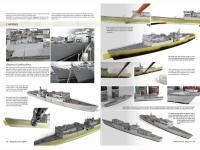 Modelling Full Ahead Knox & Clase Balear (Vista 9)