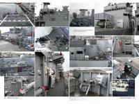 Modelling Full Ahead Knox & Clase Balear (Vista 11)
