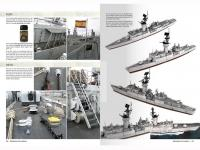Modelling Full Ahead Knox & Clase Balear (Vista 14)