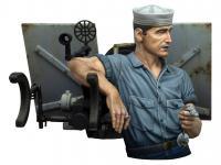 Midway Tarfu - Oerlikon 20 mm Machine Gunner (Vista 11)