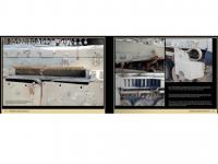 Su último camino  – IDF Tank Wrecks Merkava MK. 1 and 2 (Vista 9)