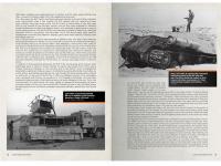 T-54/5 TO IDF Tiran 4/5 The Birth of a Bastard Tank (Vista 11)