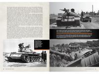 T-54/5 TO IDF Tiran 4/5 The Birth of a Bastard Tank (Vista 16)