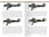 Aviones de la Guerra Civil Española 1936-1939 (Vista 21)
