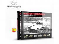 Panzerwaffe Tarnfarben (Vista 9)