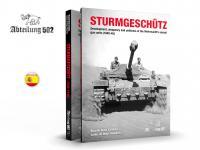 Sturmgeschutz (Vista 6)