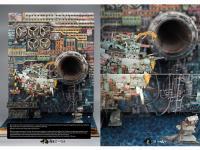 Libro Especial Damaged Ciencia Ficcion (Vista 16)