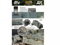 Lavado para panzer gris (Vista 6)
