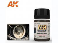 Aceite fresco para motores (Vista 4)