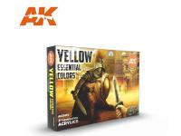 Colores Amarillos (Vista 4)