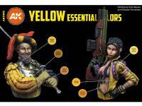 Colores Amarillos (Vista 6)