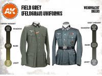 Uniformes Grises Feldgrau (Vista 5)