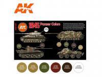 1945 Panzer Colors (Vista 4)