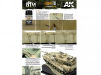 Efectos escurrido vehiculos Iraq  (Vista 5)