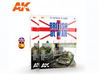 Los Britanicos en Guerra (Vista 11)