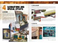 Como Hacer Edificios en Dioramas (Vista 9)