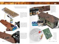 Como Hacer Edificios en Dioramas (Vista 14)