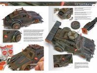 Doomsday Chariots - Modelado de vehículos post-apocalípticos (Vista 11)