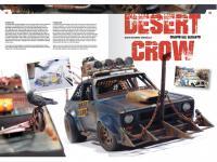 Doomsday Chariots - Modelado de vehículos post-apocalípticos (Vista 15)